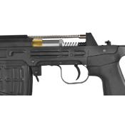 Kalashnikov Full Metal CO2 Airsoft Rifle