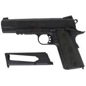 1911 Blowback Airsoft Pistol - Black
