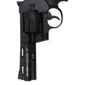 Swiss Arms 357 Magnum 4.5mm BB Pistol - 4 Inch