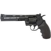 Swiss Arms 357 Magnum 4.5mm BB Pistol - 6 Inch