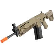 Sig Sauer 556 Airsoft Assault Rifle Tan