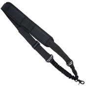 Cybergun 1 Point Bungee Sling - Black