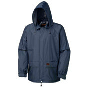 Rainwear Jacket with Waist Pant