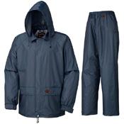 Pioneer Polyester Rainwear Suit