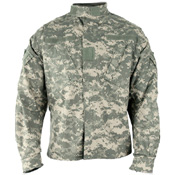 Propper ACU Coat - 50/50 NYCO Army Universal