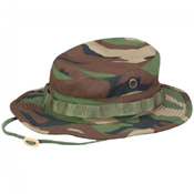 Propper Boonie Hat - Cottonpoly Twill