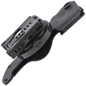 SOG HDN-F06 Molded Hard Nylon Sheath for F06 FastHawk