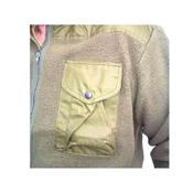 Canadian Fleece Jacket