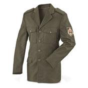 Czech M98 Uniform Jacket