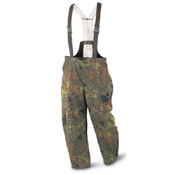 German Flectarn Used Sympatex Pants