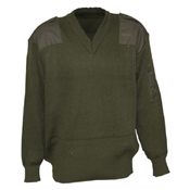 Surplus Italian Commando Sweater