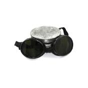 Surplus Swiss Glacier Goggles