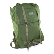 Surplus Swedish Backpack With Frame