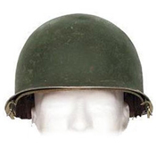US Military Army Steel Helmet