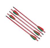 Crossbow Arrows 150 LB 5 PC