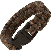 Elite Forces ABS Side Release Buckle Survival Bracelet