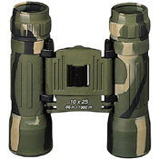 Camo Compact 10 X 25 MM Binoculars