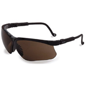 Uvex Genesis Ballistic Lens Eyewear