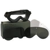 G.I. Grey Ballistic Lenses