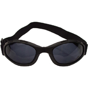 Collapsible Tactical Goggles