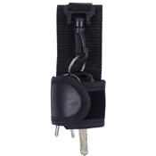 Duty Belt Silent Key Holder