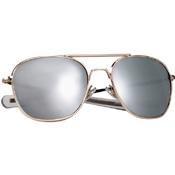G.I. Type Aviator 52 MM Sunglasses