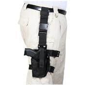 Deluxe Adjustable Drop Leg Tactical Holster