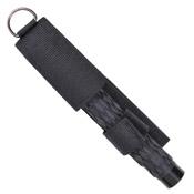 Expandable Rubber Grip Baton