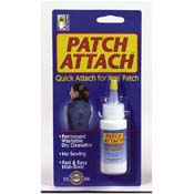 Attach Patch