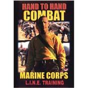Marine Corps Hand To Hand DVD Combat