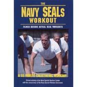 Navy Seals Workout DVD