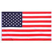U.S. Flag 3 Feet X 5 Feet