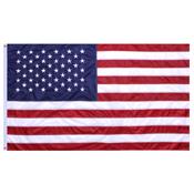 Deluxe 5 Feet X 8 Feet US Flag