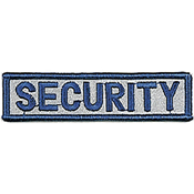 Security Branch Tape Patch