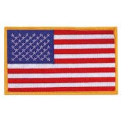 US Flag Patch
