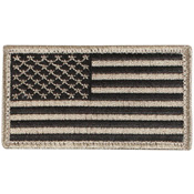 American Normal Flag Patch
