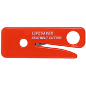 Life Saver Deluxe EMS Seat Belt Cutter