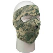 Reversible Neoprene Facemask