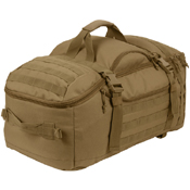 3 In 1 Convertible Mission Bag