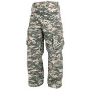 Kids Vintage Paratrooper Fatigue Pants