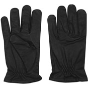 Cut Resistant Lined Leather Gloves