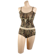 Womens Smokey Branch Wild Game Booty Short