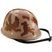 Kids Camouflage Army Helmets