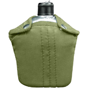 G.I. Style Canteen and Cover
