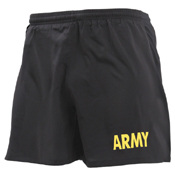 Army Physical Training Shorts