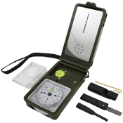 Ultra Force Multi Function Compass Kit