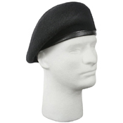 9fe7bb2275038 GI Type Inspection Ready Beret - Black