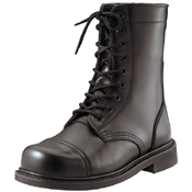 GI Type Steel Toe Combat Boot