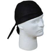 Leather Headwrap