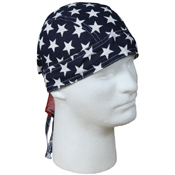 Stars And Stripes Headwrap